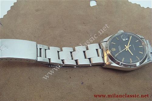 rolex oysterdate. Rolex Oyster Date Precision