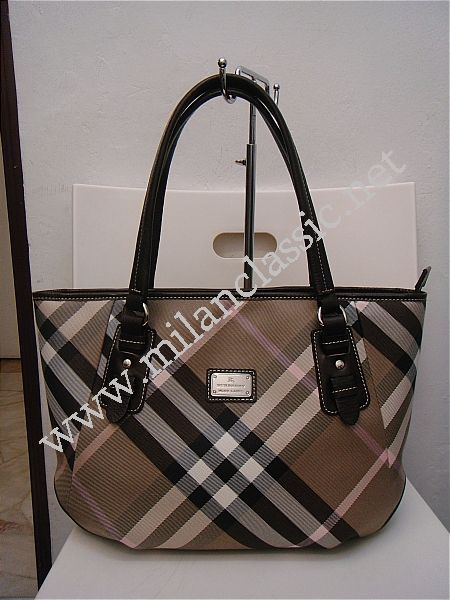 ... SOLD(已售出)-Burberry Blue Label Shoulder Bag(Made In Japan