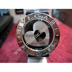 Bvlgari Lady Watch Quartz Black Strap 31mm