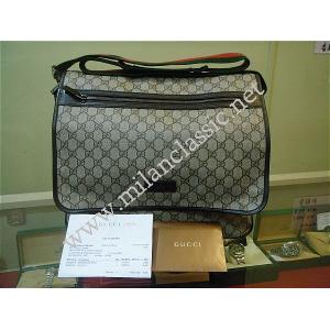 SOLD  Gucci Messenger Men Sling Bag (Waterproof),