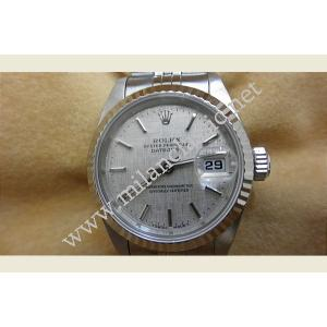 SOLD-Rolex 69174 18k+ss 26mm