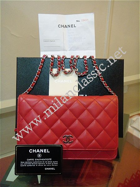 8092508152f7 Chanel Red Sling Bag Price   Stanford Center for Opportunity Policy ...