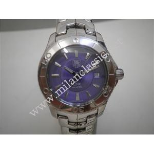 SOLD-TAG Heuer Link Lady Watch 26mm (with box)