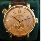 NEW - Chronoswiss Sirius Repetition A Quarts 18K Rose Gold Auto 40mm(With Card + Box)