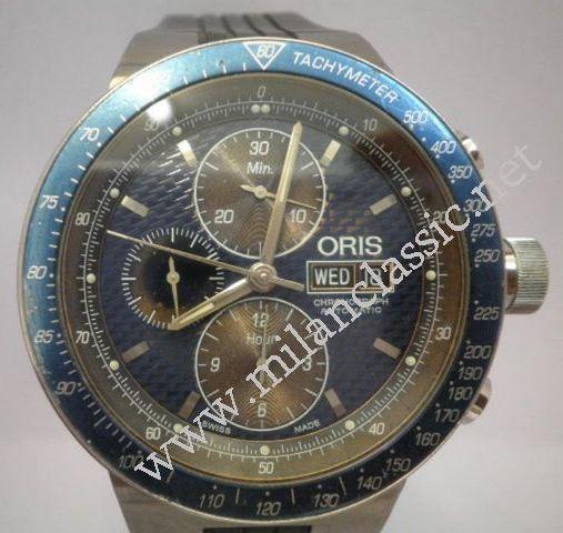Oris Williams f1 Team Limited Edition Limited Oris Williams f1