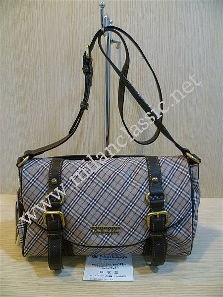 burberry blue label handbags