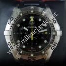 Tag Heuer Professional Aquagraph Calibre 60 Deep Diver 500m Black Dial Auto 43mm(With Box)