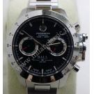 Ball Engineer Hydrocarbon Magnate Chrono S/S Auto 40mm (With Card + Box)