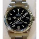 Rolex 114270 Explorer Auto S/S 36mm (With Box)