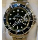 RESERVED WITH DEPOSIT - Rolex-16800 Submariner Auto S/S 40mm