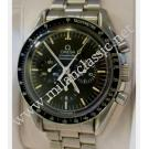 "Omega Speedmaster Moonwatch Black Dial Hand Wind S/S 40mm ""Calibre 863"" (With Box)"