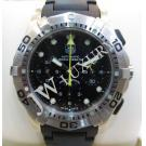 Tag Heuer Aquagraph Chrono Diver 500M Auto S/S 42mm (With Box)
