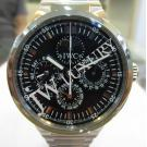 IWC GST Perpetual Calendar Chrono Moonphase Auto  42mm