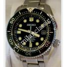 Seiko-Marine Master Professional 300M Diver S/S Auto 42mm (With Card + Box)