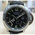 "Panerai Luminor Power Reserve Auto S/S 44mm PAM00090 ""M-series"""