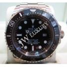 Rolex 116660 Sea Dweller Deep Sea Auto S/S 44mm (With Card + Box)