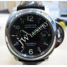 "Panerai Luminor Marina Auto S/S 44mm PAM00164 ""K-series""(With Card + Box)"