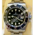 NEW-Rolex 116610LN Submariner Ceramic Bezel A...