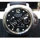 "SPECIAL EDITION 2005 Panerai Luminor Regatta Power Reserve Auto S/S 44mm PAM00222 ""H-series""(With Card + Box)"