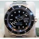 "Rolex 16610 Submariner Auto S/S 40mm ""Z-Series"" (With Card + Box)"