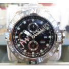 LIMITED-Ball-Engineer Hydrocarbon Spacemaster Orbital GMT Titanium Auto 46mm (With Box + Card)