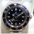 "Rolex 14060 Submariner Auto S/S 40mm ""U-Series"" (With Box )"