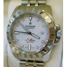TUDOR 20010 Sport Collection White Dial Auto S/S 40mm (With Box + Card)