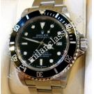 "RESERVED WITH DEPOSIT-Rolex-16600 Sea Dweller Auto S/S 40mm ""P-Series"" (With Box)"