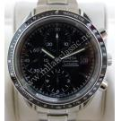 Omega Speedmaster Chrono Black Dial S/S Auto 40mm (With Box)