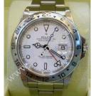 "RESERVED-Rolex 16570 Explorer II White Dial Auto S/S 40mm ""Y-Series"" (With Box + Paper)"