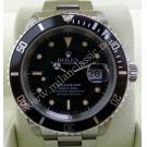 Rolex 16610 Submariner S/S Auto 40mm (With Bo...