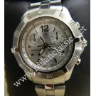 Tag Heuer Exclusive Chrono Sliver Dial S/S 40...