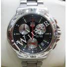 Tag Heuer Indy 500 Chrono Black Dial 40mm(With Box)