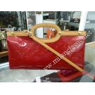 RESERVED WITH DEPOSIT - LV Monogram Vernis Po...
