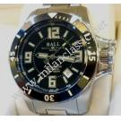 Ball Engineer Hydrocarbon Ceramic Bezel Black Dial Auto S/S 42mm