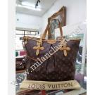 LV Monogram Palermo GM