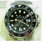"RESERVED WITH DEPOSIT-Rolex 116710LN Gmt Master II Ceramic Bezel Auto S/S 40mm ""M-Series"" (With Box + Card)"
