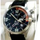 SOLD-Ball-Engineer Master II Diver Black Dial Auto Steel/Rubber 42mm (With Box + Card)