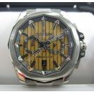 RESERVED - Corum Admiral's Cup AC-ONE Chrono Titanium Auto 45mm (Card + Box)