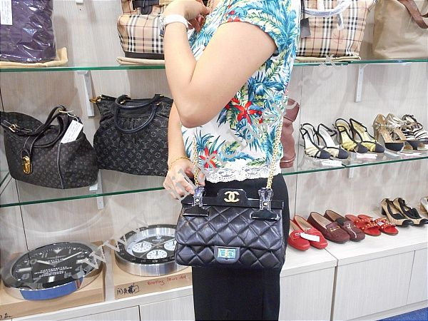 e84865d6b099 SOLD(已售出)-NEW - Chanel 2.55 Reissue Aged Calfskin Hanger Sling Flap Bag GHW  (Small)