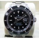 Rolex 16610 Submariner S/S Auto 40mm (With Box)