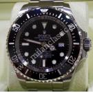 "Rolex 116660 Sea Dweller Deepsea S/S Auto 44mm ""G-Series"" (With Box + Service paper )"