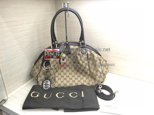 2302e6cf0433 NEW - GUCCI Sukey Medium Boston 2-Way Bag_Gucci_BAGS_www ...