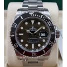 RESERVED -ROLEX 116610LN Submariner Ceramic Bezel Auto S/S 40mm