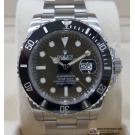 ROLEX 116610LN Submariner Ceramic Bezel Auto S/S 40mm