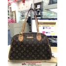 LV Monogram Montergueil PM Shoulder Bag