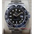 "NEW - Rolex 116710LN GMT II Ceramic Bezel Auto S/S 40mm ""Random Serial"" (With Card +Box)"