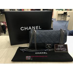 CHANEL Seasonal Flap Bag (Shoulder/Crossbody)