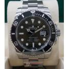 "ROLEX 116610LN Submariner Ceramic Bezel Auto S/S 40mm ""Random Serial"" (With Box + Card)"
