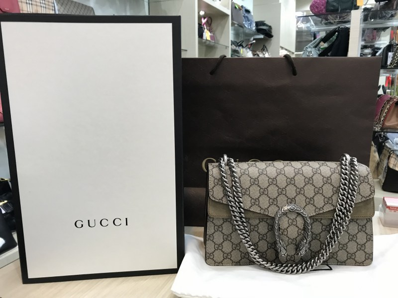 ad34c04a842e GUCCI Dionysus Medium GG Shoulder Bag_Gucci_BAGS_www.milanclassic ...